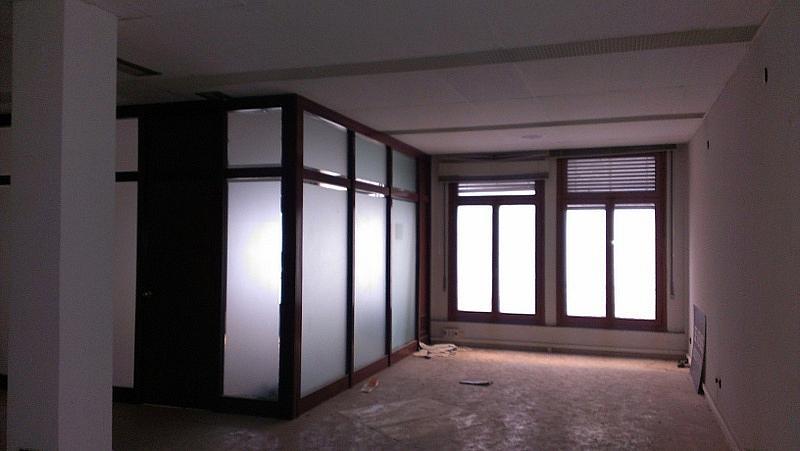 Oficina en alquiler en calle Plaza Prim, Reus - 175385049