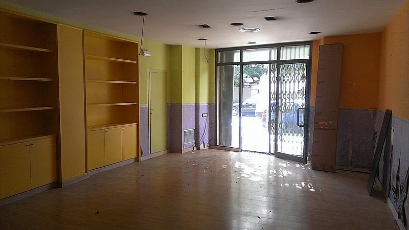 Local comercial en alquiler en calle Riera Miró, Centre en Reus - 211999938