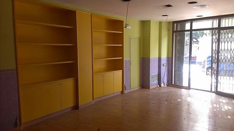 Local comercial en alquiler en calle Riera Miró, Centre en Reus - 211999943