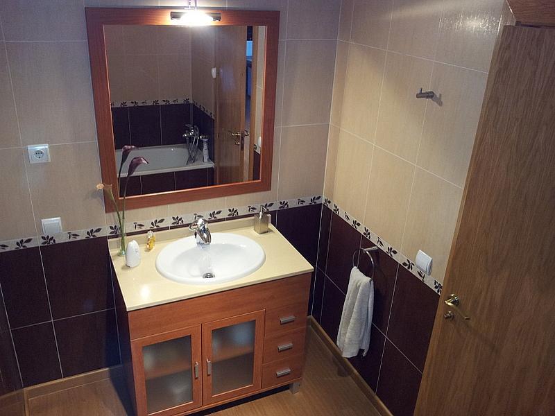 Piso en alquiler en calle Sant Joan, Reus - 217168539