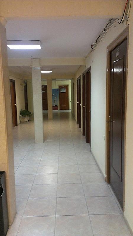 Despacho en alquiler en calle Nova, Eixample Tarragona en Tarragona - 220027806