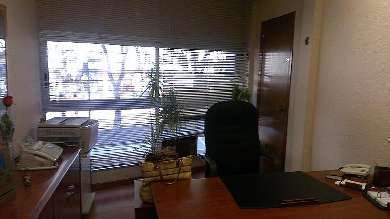 Despacho en alquiler en calle Nova, Eixample Tarragona en Tarragona - 220027812