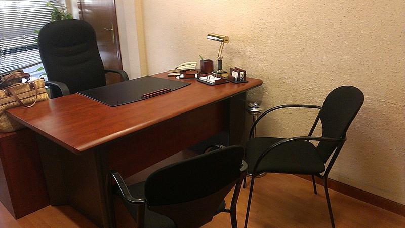 Despacho en alquiler en calle Nova, Eixample Tarragona en Tarragona - 220027815