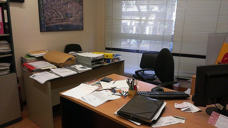Despacho en alquiler en calle Nova, Eixample Tarragona en Tarragona - 220027816