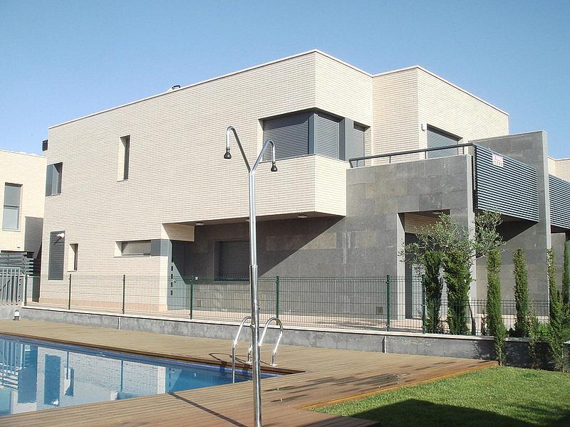 Chalet en alquiler en calle Vilafortuny, Vilafortuny en Cambrils - 239826198