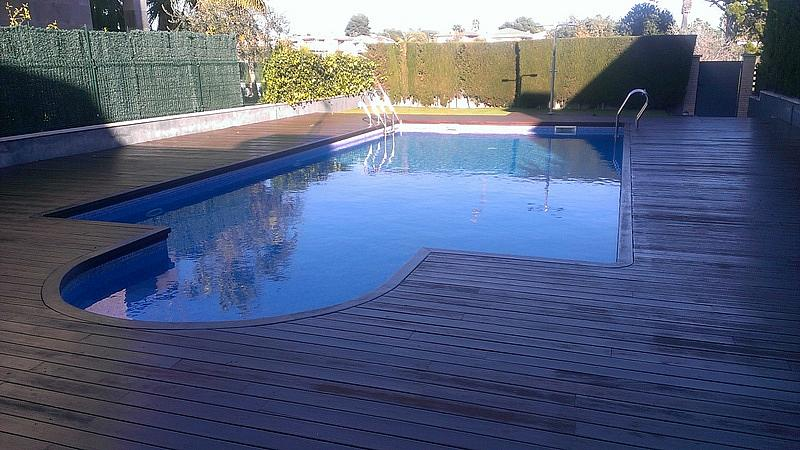 Chalet en alquiler en calle Vilafortuny, Vilafortuny en Cambrils - 243988745