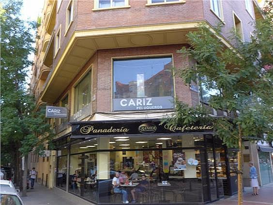 Local en alquiler en calle Santa Engracia, Almagro en Madrid - 330568384