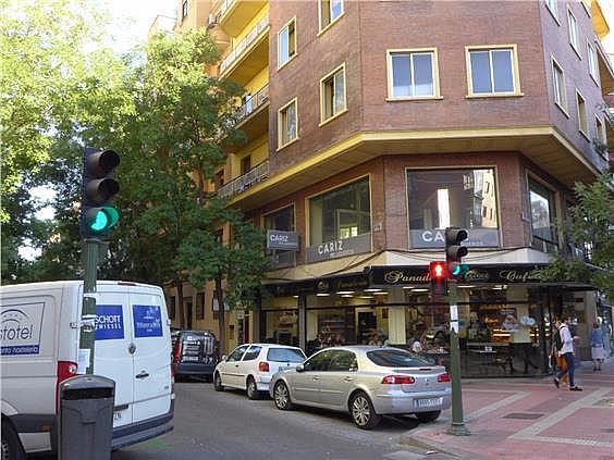 Local en alquiler en calle Santa Engracia, Almagro en Madrid - 330568387
