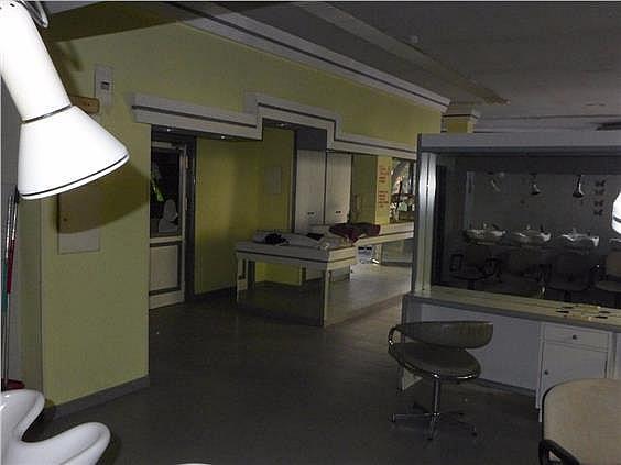 Local en alquiler en calle Santa Engracia, Almagro en Madrid - 330568390