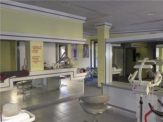 Local en alquiler en calle Santa Engracia, Almagro en Madrid - 330568396