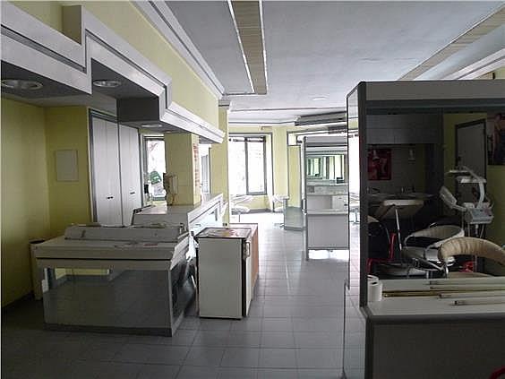 Local en alquiler en calle Santa Engracia, Almagro en Madrid - 330568420