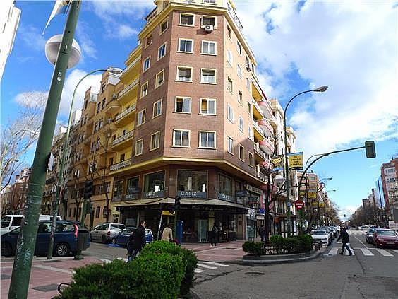 Local en alquiler en calle Santa Engracia, Almagro en Madrid - 330568447