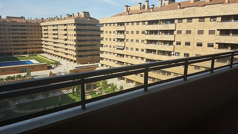 Piso en alquiler en calle Francisc o de Goya, Quiñon en Seseña - 331312448