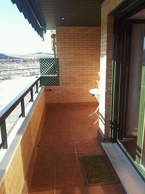 Piso en alquiler en calle Francisc o de Goya, Quiñon en Seseña - 331312496