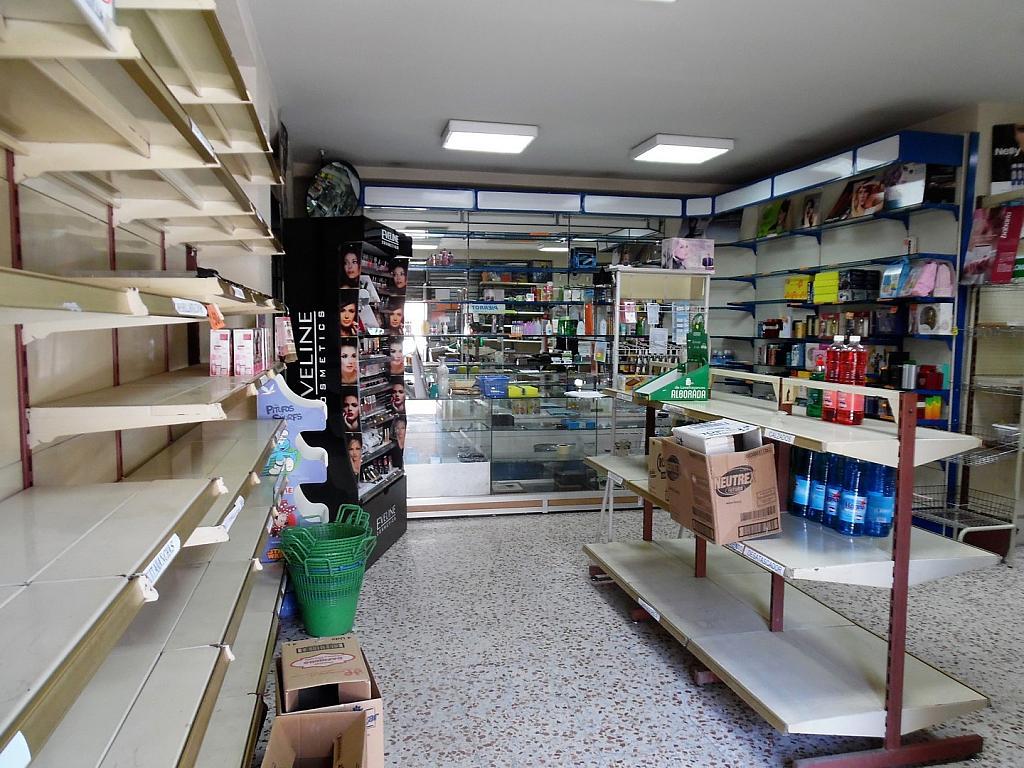 Local comercial en alquiler en calle De Los Fueros, San Fermín en Madrid - 308499183