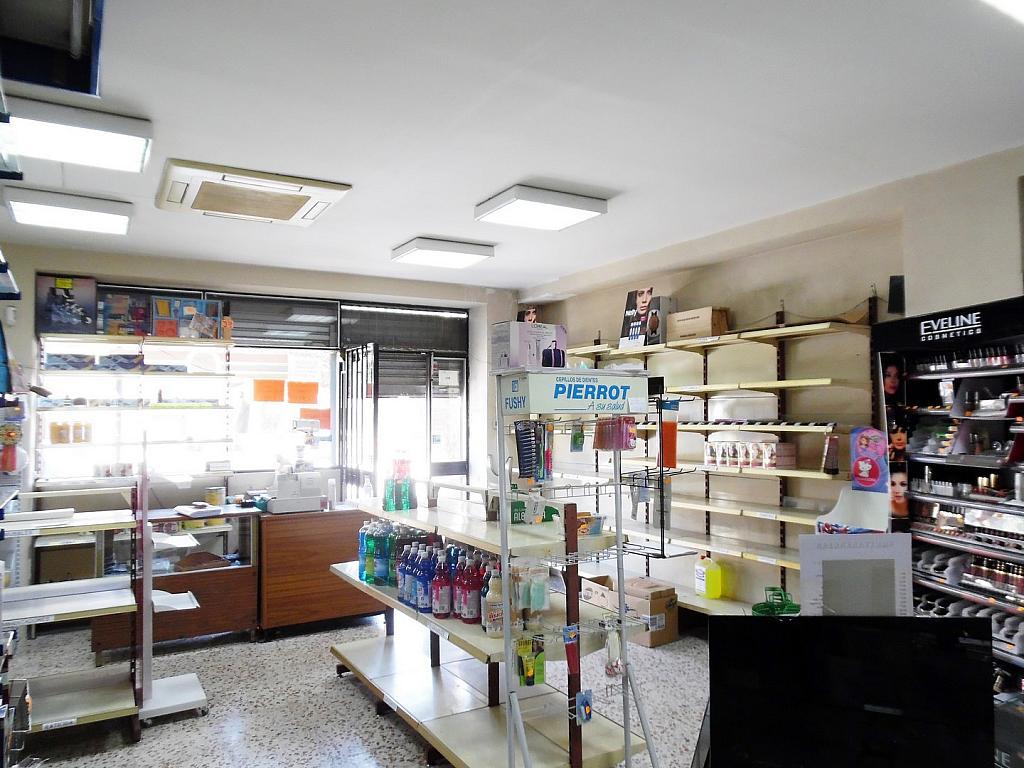 Local comercial en alquiler en calle De Los Fueros, San Fermín en Madrid - 308499186