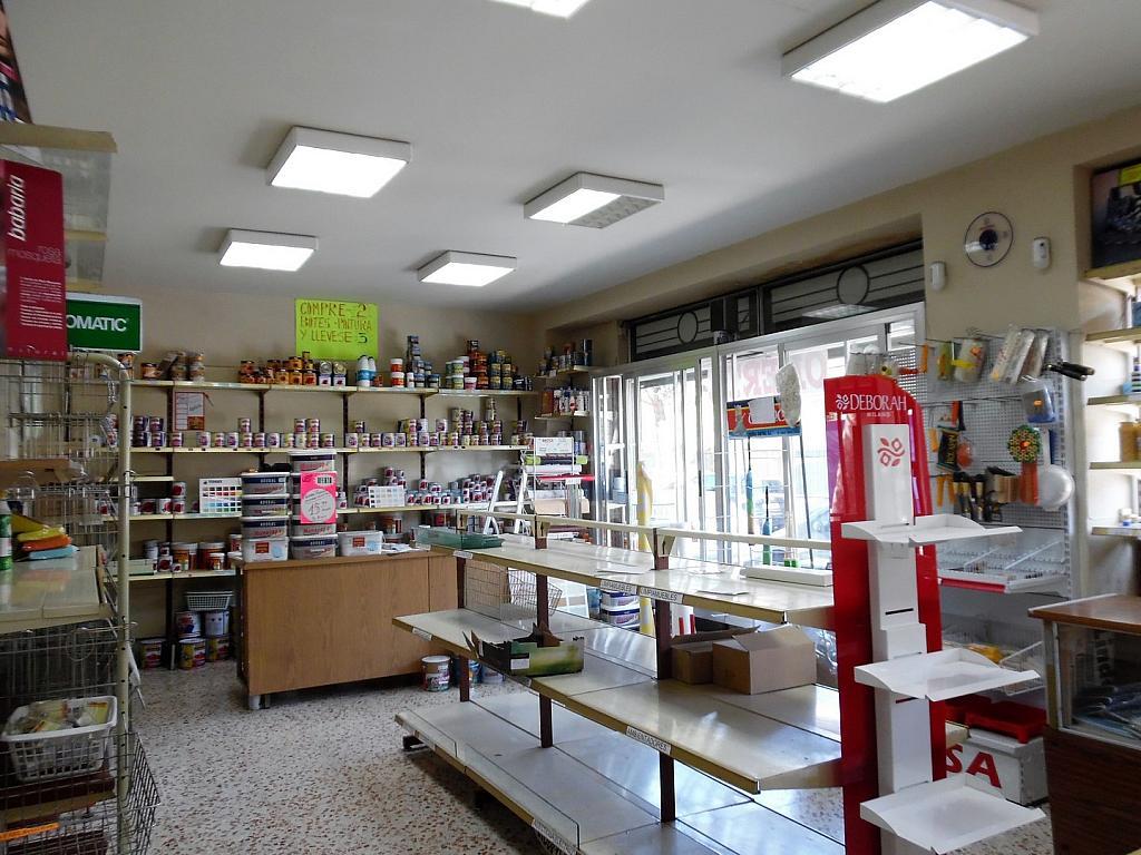 Local comercial en alquiler en calle De Los Fueros, San Fermín en Madrid - 308499187