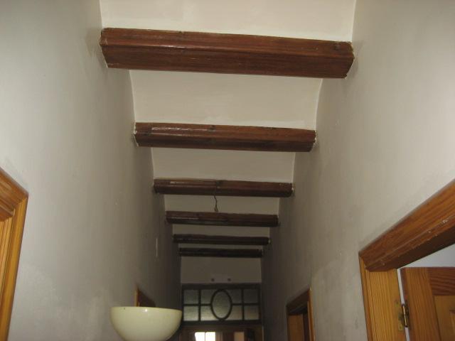 Pasillo - Piso en alquiler en calle Tossal, El Mercat en Valencia - 96698945