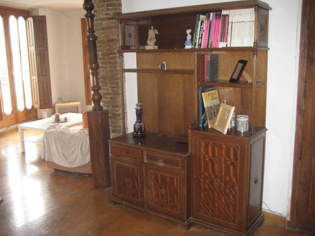 Comedor - Piso en alquiler en calle Tossal, El Mercat en Valencia - 96698952
