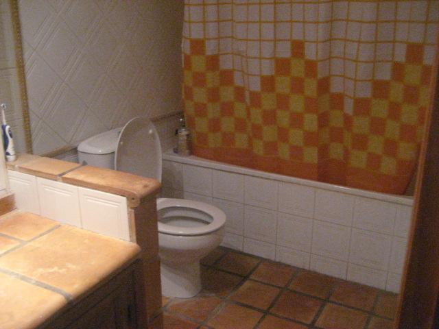 Baño - Piso en alquiler en calle Tossal, El Mercat en Valencia - 96698957