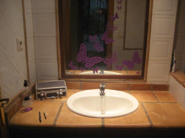Baño - Piso en alquiler en calle Tossal, El Mercat en Valencia - 96698958