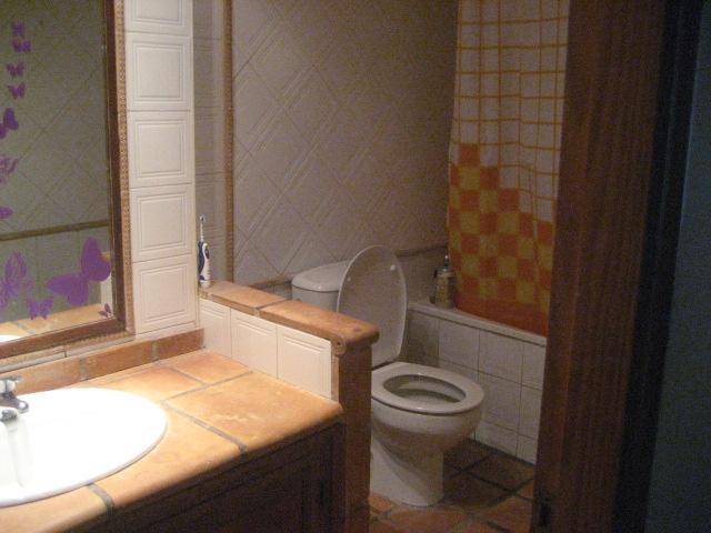 Baño - Piso en alquiler en calle Tossal, El Mercat en Valencia - 96698959