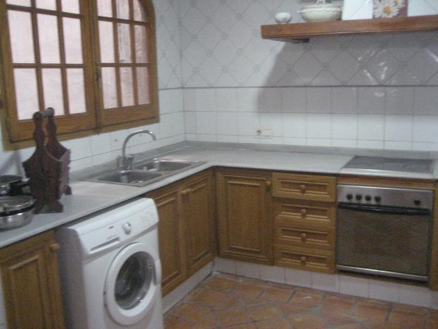 Cocina - Piso en alquiler en calle Tossal, El Mercat en Valencia - 96698968