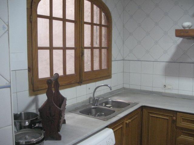 Cocina - Piso en alquiler en calle Tossal, El Mercat en Valencia - 96698969