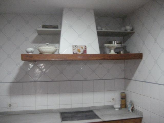 Cocina - Piso en alquiler en calle Tossal, El Mercat en Valencia - 96698970