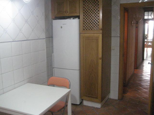 Cocina - Piso en alquiler en calle Tossal, El Mercat en Valencia - 96698971