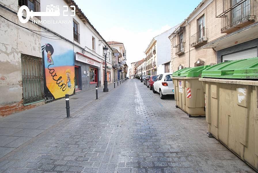 Foto - Local comercial en alquiler en Illescas - 252740865