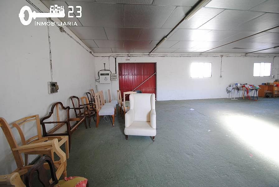 Foto - Nave industrial en alquiler en Carranque - 291542871