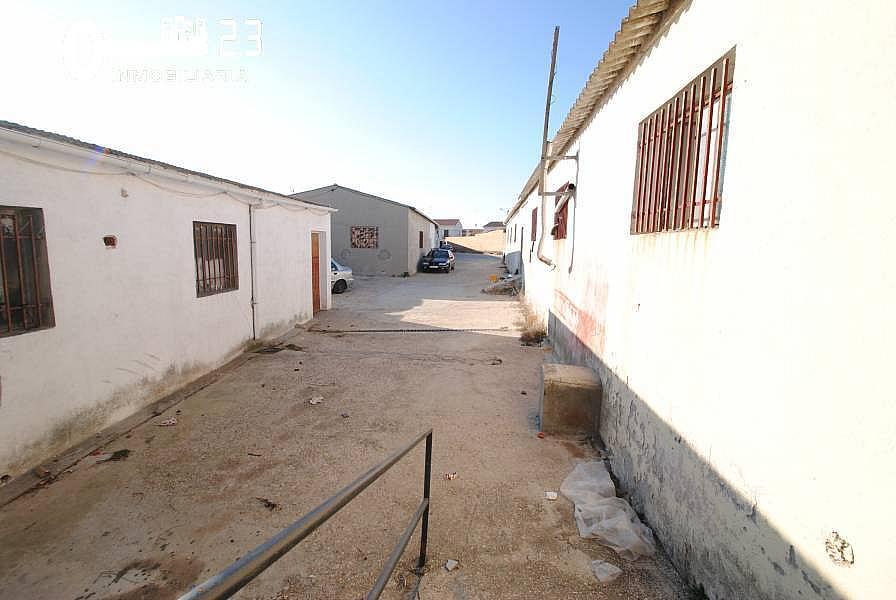 Foto - Nave industrial en alquiler en Carranque - 291542874