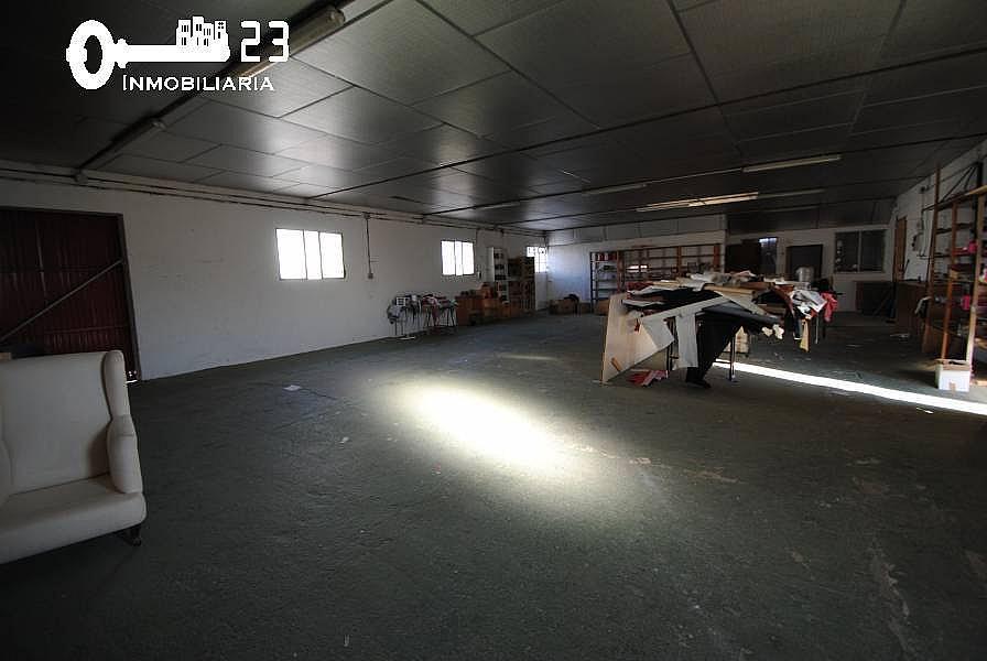 Foto - Nave industrial en alquiler en Carranque - 291542877