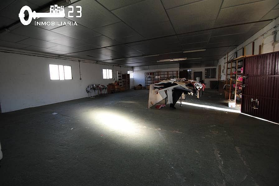 Foto - Nave industrial en alquiler en Carranque - 291542880