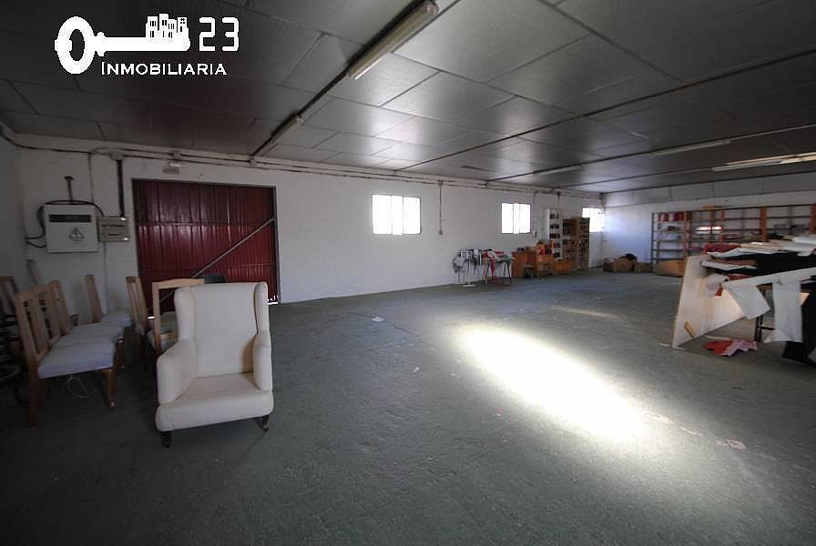 Foto - Nave industrial en alquiler en Carranque - 291542883