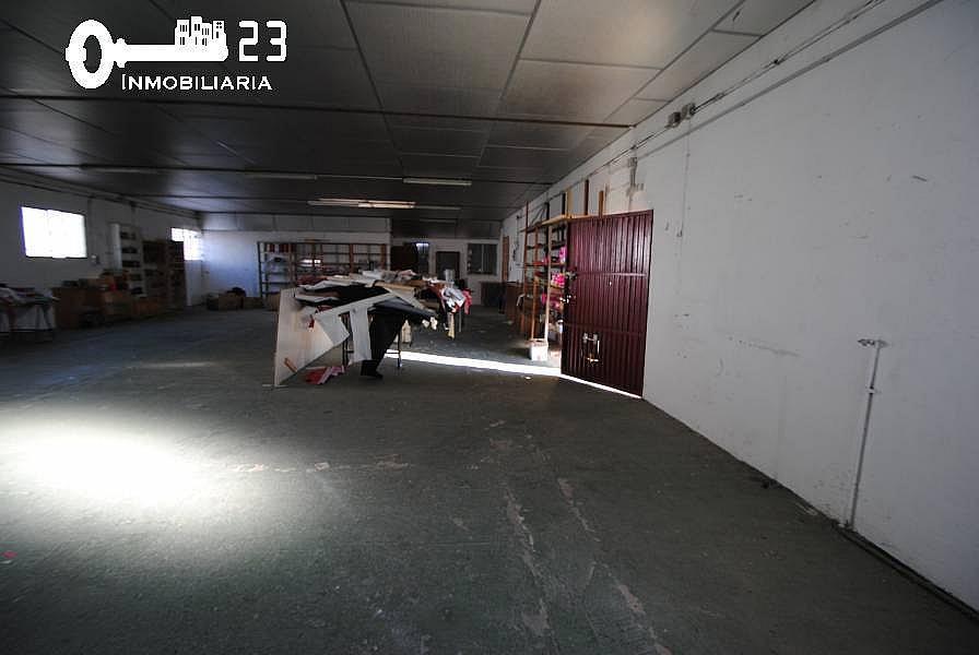 Foto - Nave industrial en alquiler en Carranque - 291542889