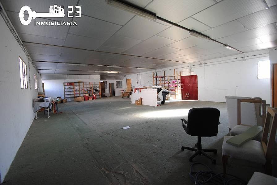 Foto - Nave industrial en alquiler en Carranque - 291542895