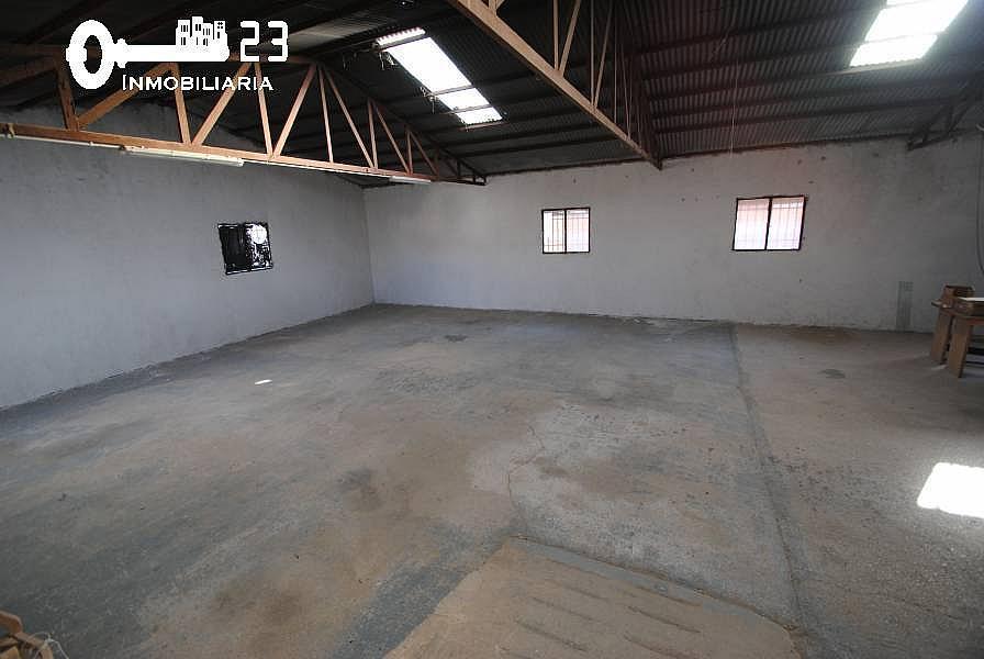 Foto - Nave industrial en alquiler en Carranque - 291542934