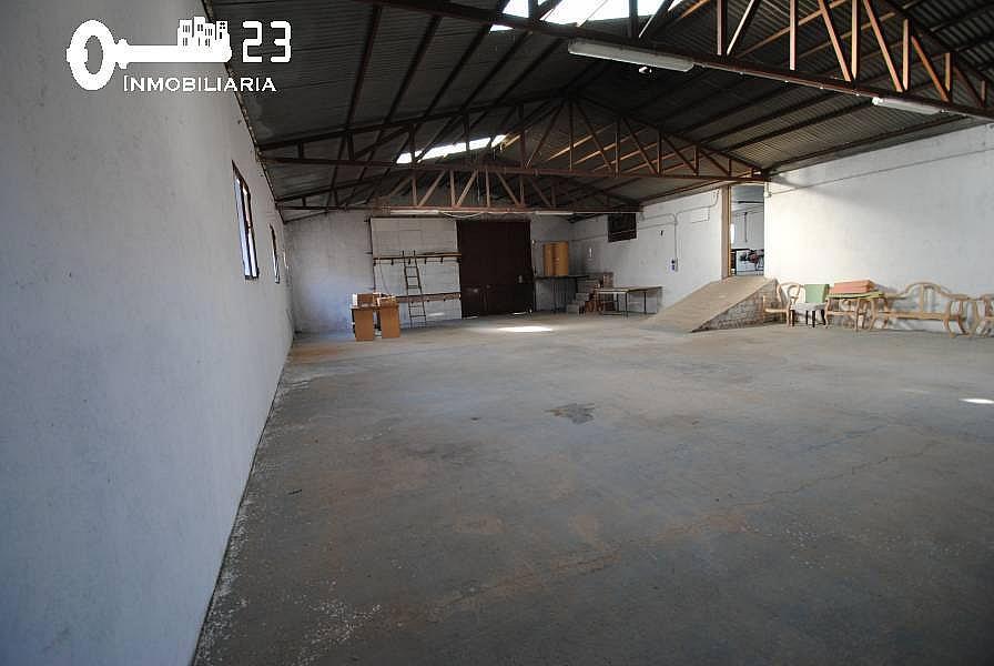 Foto - Nave industrial en alquiler en Carranque - 291542940