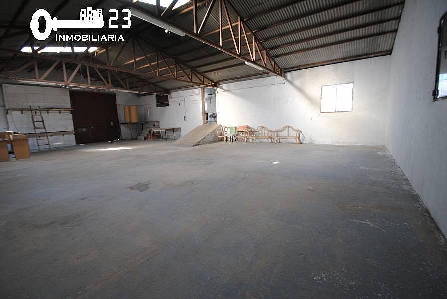 Foto - Nave industrial en alquiler en Carranque - 291542943