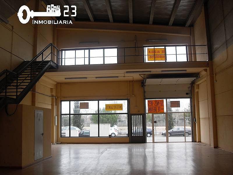 Foto - Nave industrial en alquiler en Illescas - 245169194