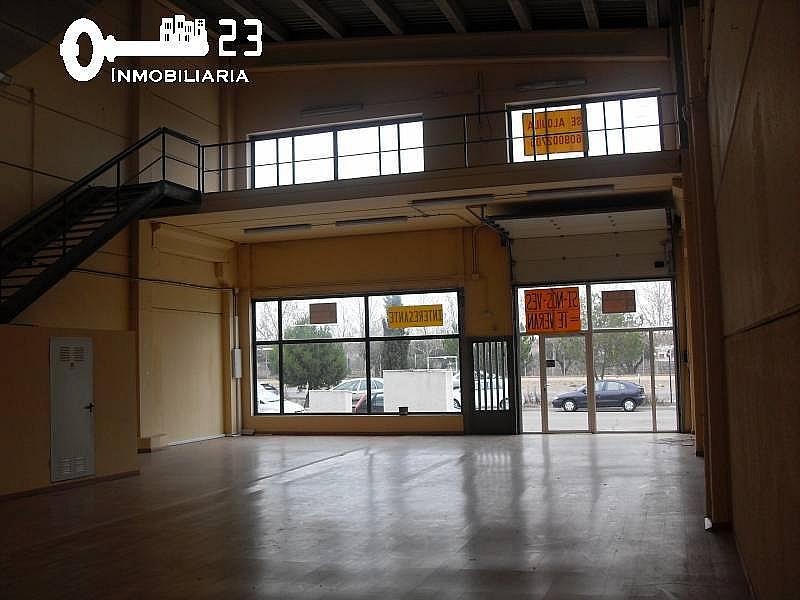 Foto - Nave industrial en alquiler en Illescas - 245169197