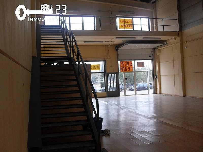 Foto - Nave industrial en alquiler en Illescas - 245169200