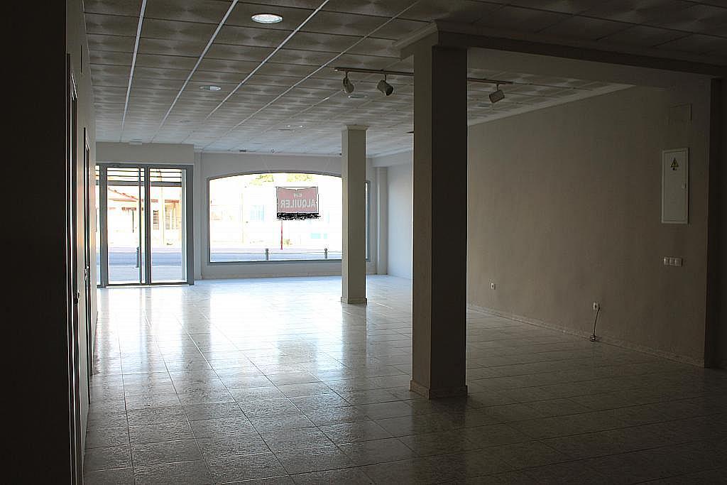 Foto - Local comercial en alquiler en Yuncos - 224979406