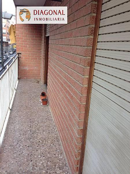 Foto - Estudio en alquiler en plaza Madrid, El Toscar en Elche/Elx - 336440023