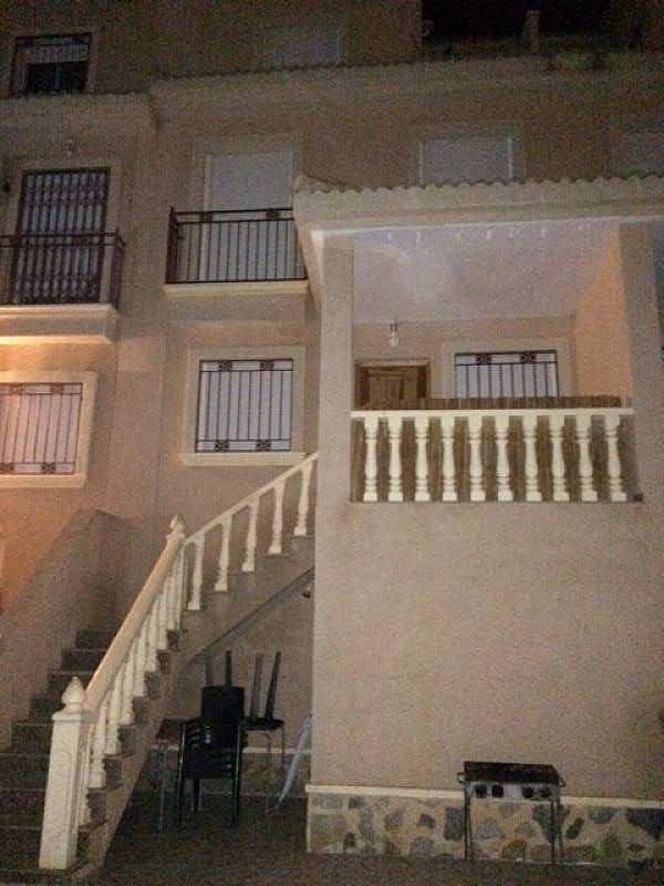 Foto - Dúplex en alquiler en calle La Zenia, Orihuela - 336451651
