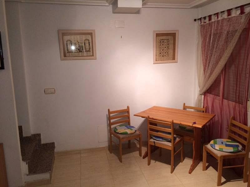 Foto - Dúplex en alquiler en calle La Zenia, Orihuela - 336451657