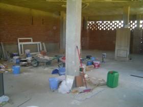 LOCAL - Local en alquiler en calle San Onofre Oficina, Cobeña - 4345809