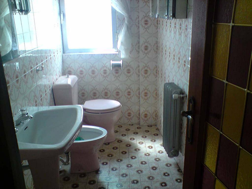 Piso en alquiler en calle Wences Moreno, Centro en Salamanca - 287759773